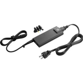 HP 90W Slim AC Adapter US - 90W Output Power