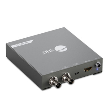 SIIG 12G-SDI to HDMI 2.0 Converter