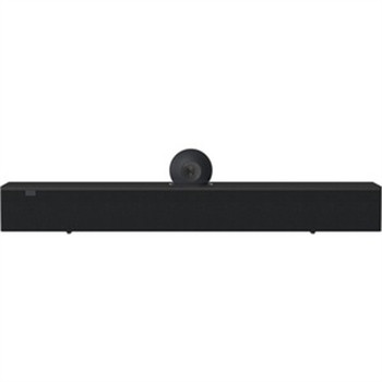 AMX Acendo Vibe ACV-5100BL Bluetooth Sound Bar Speaker - Black