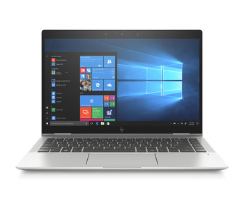 """HP EliteBook x360 1040 G6 14"""" Touchscreen 2 in 1 Notebook - 1920 x 1080 - Core i5-8265U - 8 GB RAM - 256 GB SSD"""
