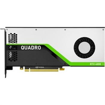 HPE Quadro RTX 4000 Graphic Card - 8 GB GDDR6