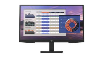 "HP P27h G4 27"" Full HD LCD Monitor"