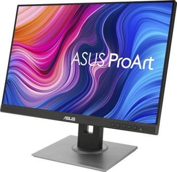 "Asus ProArt PA248QV 24.1"" WUXGA LCD Monitor - 16:10 - Black"