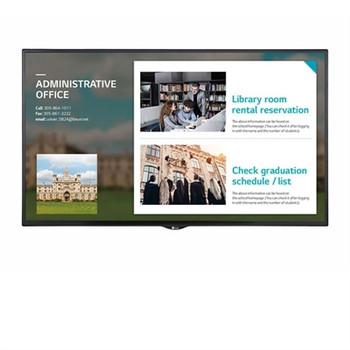 LG 55SE3KE-B Digital Signage Display