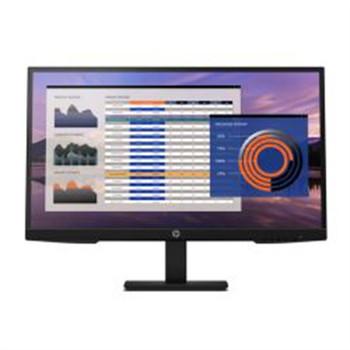 "HP P27h G4 27"" Full HD LCD Monitor - 16:9 - 1920 x 1080"