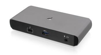 IOGEAR Quantum Dual Mode Thunderbolt 3 Dock Pro Station