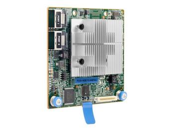 HPE Smart Array E208i-a SR Gen10 Controller - 12Gb/s SAS, Serial ATA/600