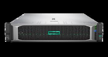 HPE ProLiant DL380 G10 2U Rack Server - 1 x Xeon Silver 4210R - 32GB RAM HDD SSD - Serial ATA/600, 12Gb/s SAS Controller