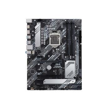 Asus Prime H470-PLUS/CSM Desktop Motherboard - Intel Chipset - Socket LGA-1200