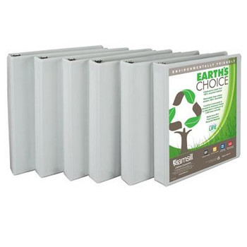 """Earthschoice Viewbind With 1"""" 6pk"""