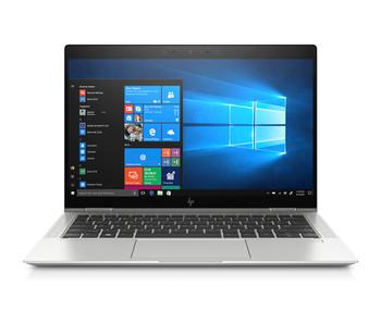 """HP EliteBook x360 1030 G4 13.3"""" Touchscreen 2 in 1 Notebook - 1920 x 1080 - Core i5 i5-8265U 8th Gen 1.60 GHz Quad-core (4 Core) - 8 GB RAM - 128 GB SSD"""