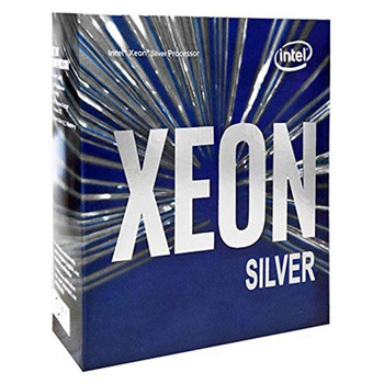 Intel Xeon Silver (2nd Gen) 4210 Deca-core (10 Core) 2.20 GHz Processor - Retail Pack