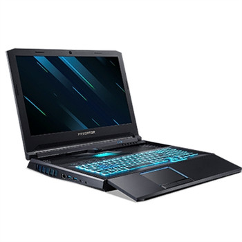 "Acer Predator Helios 700 PH717-71 PH717-71-75RX 17.3"" Gaming Notebook - Full HD - 1920 x 1080 - Intel Core i7 i7-9750H Hexa-core (6 Core) 2.60 GHz - 16 GB RAM - 512 GB SSD - Black"