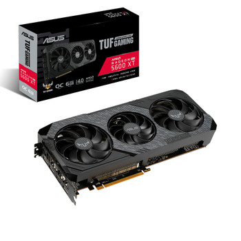 Asus Radeon RX 5600 XT Gaming X3 EVO Graphic Card