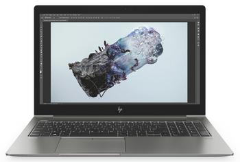 """HP ZBook 15u G6 15.6"""" Mobile Workstation - Core i7 i7-8565U 8th Gen 1.80 GHz Quad-core (4 Core) - 16 GB RAM - 512 GB SSD"""