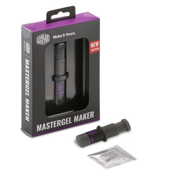 Cooler Master MasterGel Maker High Performance Thermal Grease