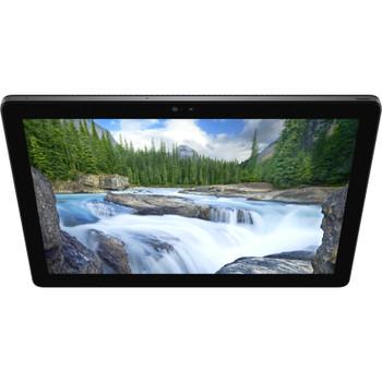 """Dell Latitude 7000 7210 Tablet - 12.3"""" Full HD - 16 GB RAM - 512 GB SSD - Windows 10 Pro 64-bit - Titan Gray"""