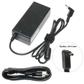 Premium Power Products UL 65W AC Adapter Charger for Acer Chromebook