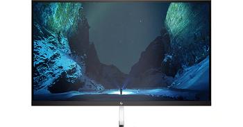HP EliteOne 1000 27in 4K UHD Display