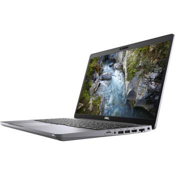 """Dell Precision 3000 3550 15.6"""" Mobile Workstation - Full HD - 1920 x 1080 - Intel Core i5 (10th Gen) i5-10210U Quad-core (4 Core) 1.60 GHz - 8 GB RAM - 256 GB SSD"""