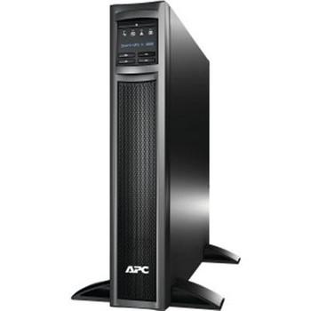APC by Schneider Electric Smart-UPS X 1000VA Rack/Tower LCD 120V TAA