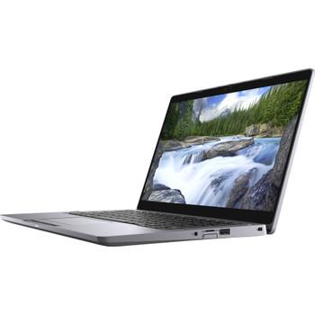 "Dell Latitude 5000 5310 13.3"" Touchscreen 2 in 1 Notebook - Full HD - 1920 x 1080 - Intel Core i7 (10th Gen) i7-10610U Hexa-core (6 Core) 1.80 GHz - 16 GB RAM - 256 GB SSD"