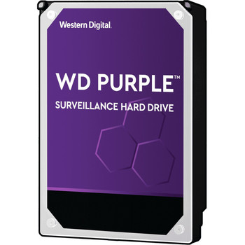 "WD Purple WD102PURZ 10 TB Hard Drive - 3.5"" Internal - SATA (SATA/600)"