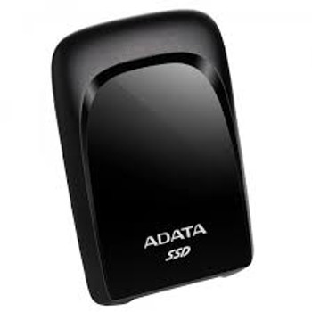 Adata SC680 960 GB Portable Solid State Drive - External - Black