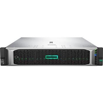 HPE ProLiant DL380 G10 2U Rack Server - 1 x Intel Xeon Silver 4208 2.10 GHz - 32 GB RAM HDD SSD