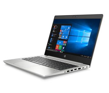 "HP ProBook 440 G7 14"" Notebook - 1920 x 1080 - Intel Core i5 (10th Gen) i5-10210U Quad-core (4 Core) 1.60 GHz - 16 GB RAM - 256 GB SSD"