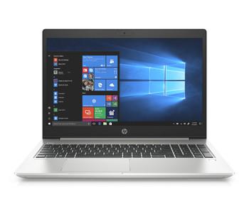 "HP ProBook 450 G7 15.6"" Notebook - 1366 x 768 - Intel Core i5 (10th Gen) i5-10210U Quad-core (4 Core) 1.60 GHz - 4 GB RAM - 256 GB SSD"