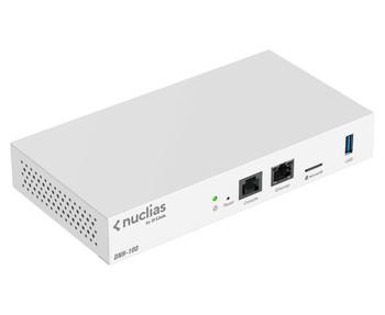 D-Link Nuclias DNH-100 Wireless LAN Controller