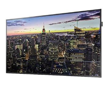 Samsung QB65H-N - Edge-Lit 4K UHD LED Display for Business (Non Wi-Fi)