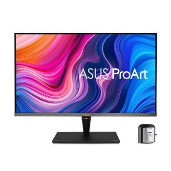 """Asus ProArt PA32UCX-PK 32"""" 4K UHD Mini LED LCD Monitor - 16:9 - Black"""