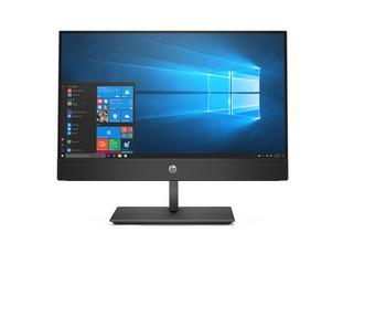 HP ProOne 600 G5 W10P-64 C G4930 3.2GHz 256GB NVME 4GB(1x4GB) DDR4 2666 DVDRW 21.5FHD WLAN BT