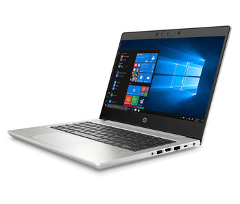"HP ProBook 430 G7 13.3"" Notebook - HD - 1366 x 768 - Intel Core i3 (10th Gen) i3-10110U Dual-core (2 Core) 2.10 GHz - 4 GB RAM - 256 GB SSD"