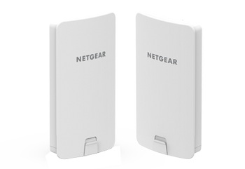 Netgear AirBridge WBC502B2 IEEE 802.11ac 1.72 Gbit/s Wireless Bridge