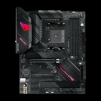 Asus ROG Strix B550-F GAMING (WI-FI) Desktop Motherboard - AMD Chipset - Socket AM4