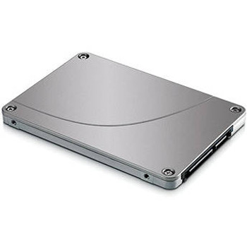 HP 1 TB Solid State Drive - Internal - SATA