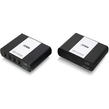 ATEN 4-port USB 2.0 Cat 5 Extender (up to 100m)