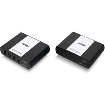 ATEN 4-port USB 2.0 Cat 5 Extender (up to 100m)