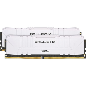Crucial Ballistix 32GB (2 x 16GB) DDR4 SDRAM Memory Kit