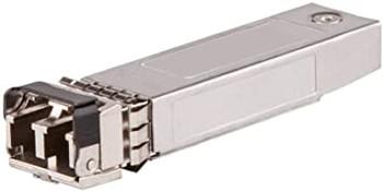 HPE Aruba 10G SFP+ LC LR 10km SMF Transceiver - For Data Networking, Optical Network