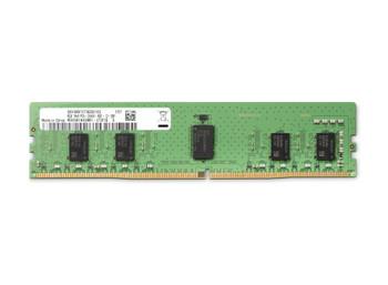 HP 8GB DDR4 SDRAM Memory Module 8 GB - DDR4-2666/PC4-21333 DDR4 SDRAM - ECC - 260-pin - SoDIMM