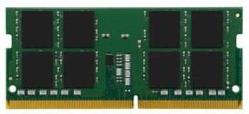 Kingston ValueRAM 16GB DDR4 SDRAM Memory Module - For Mini PC, Notebook
