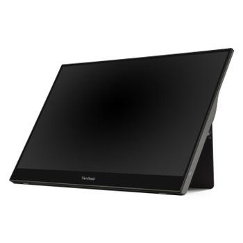"Viewsonic TD1655 15.6"" LCD Touchscreen Monitor - 16:9 - 6.50 ms GTG (OD)"