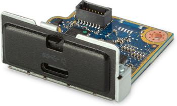 HP Type-C USB 3.1 Gen2 Port with 100W PD - 1 x Type C Female 100W PD
