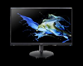 """Acer CB272U 27"""" WQHD LED LCD Monitor - 16:9"""