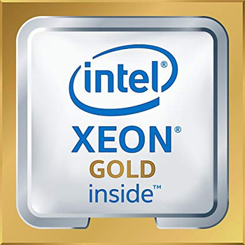 HPE Intel Xeon 5220 Octadeca-core (18 Core) 2.20 GHz Processor Upgrade