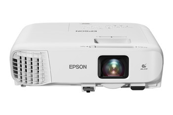Epson PowerLite 982W LCD Projector - 16:10